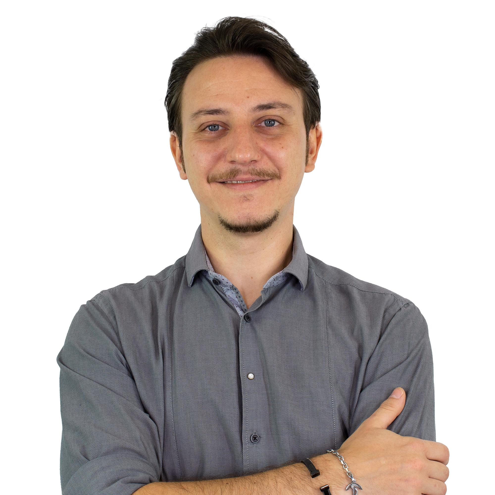 Stefano Carfagna