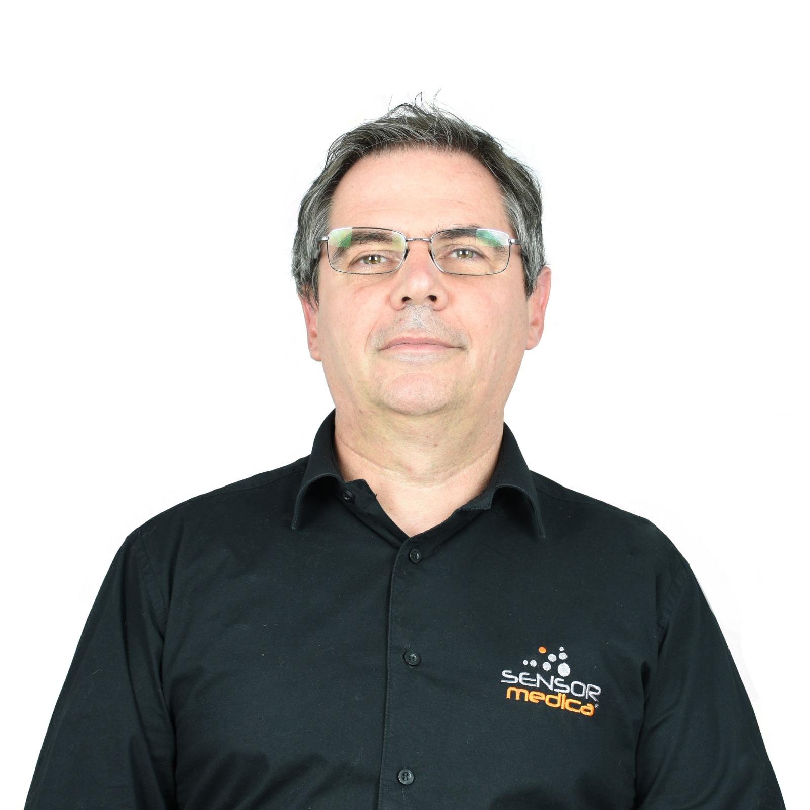 Luca Fiamberti